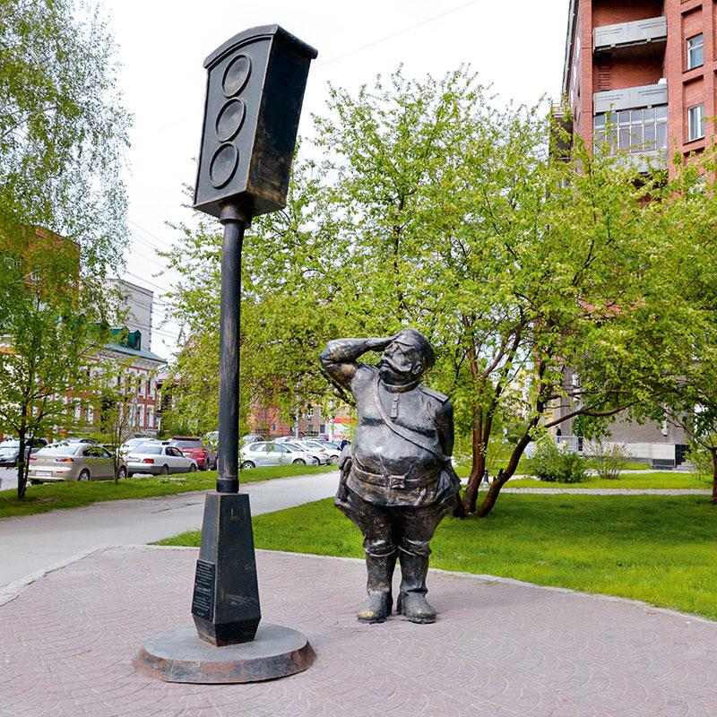 памятники в новосибирске фото и название описание нашей компании